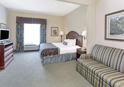Wingate by Wyndham Charleston University Boulevard - North Charleston - Bedroom