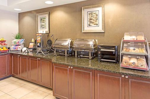 Wingate by Wyndham Charleston University Boulevard - North Charleston - Buffet