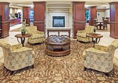 Wingate by Wyndham Charleston University Boulevard - North Charleston - Lobby