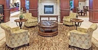 Wingate By Wyndham Charleston - North Charleston - Lobby