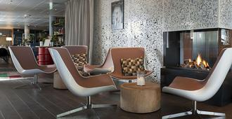Clarion Hotel Stavanger - Stavanger - Lounge