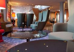 Clarion Hotel Stavanger - Stavanger - Oleskelutila