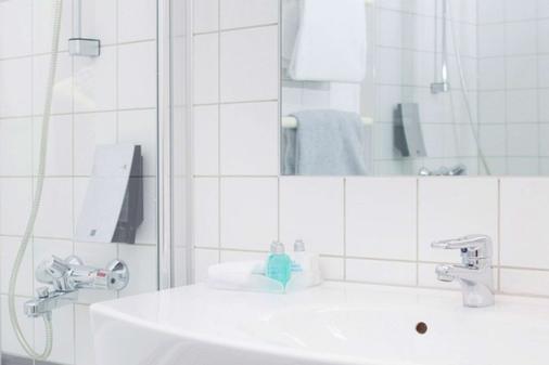 Clarion Hotel Stavanger - Stavanger - Kylpyhuone