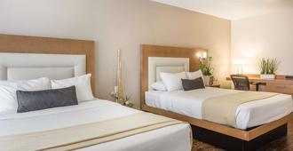 Hotel Universel - Κεμπέκ - Κρεβατοκάμαρα