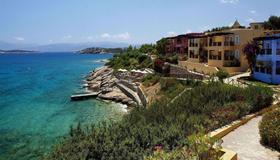 Candia Park Village - Agios Nikolaos - Vista esterna