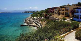Candia Park Village - Agios Nikolaos - Vista externa