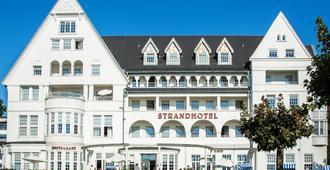 Strandhotel Glücksburg - Glücksburg