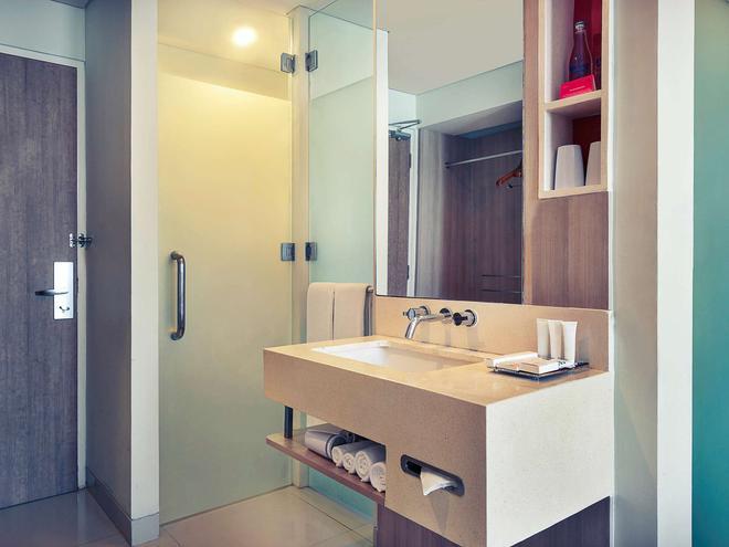 峇里島努沙杜亞美居酒店 - 努沙杜瓦 - 烏魯瓦圖 - 浴室