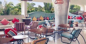 Mercure Bali Nusa Dua - South Kuta - Lounge