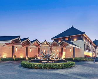 Mercure Bali Nusa Dua - South Kuta - Building