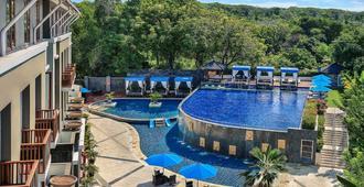 Mercure Bali Nusa Dua - South Kuta - Svømmebasseng