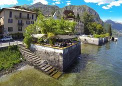 Alberghetto La Marianna - Griante - Outdoors view