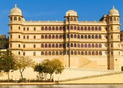 Fateh Prakash Palace - Udaipur - Building