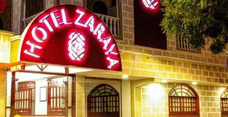 Hotel Zaraya - Cúcuta - Edificio