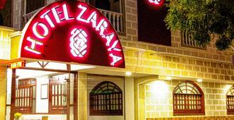 ホテル サラヤ - ククタ
