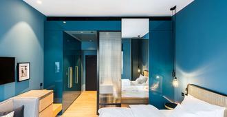 Hotel Maximilian - Praga - Habitación