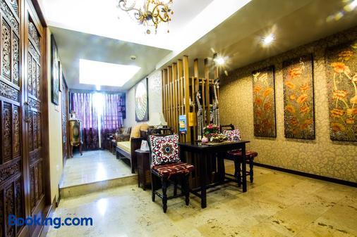 Sabai Sabai@Sukhumvit Hotel - Bangkok - Dining room