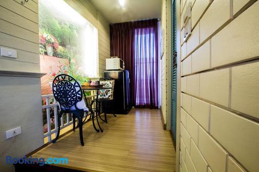Sabai Sabai@Sukhumvit Hotel - Bangkok - Bathroom