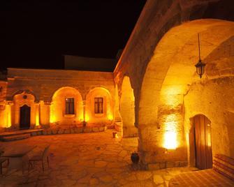 Cappadocia Palace Hotel - Nevşehir