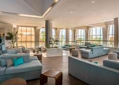 Novotel Marsa Alam - Al-Qusair - Lounge