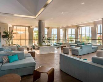 Novotel Marsa Alam - Al Quşayr - Lounge
