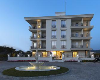 Cella Boutique Hotel & Spa - Selçuk - Κτίριο