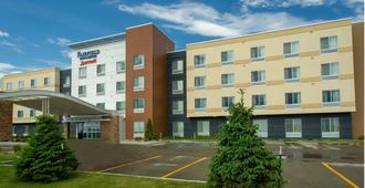 Fairfield Inn & Suites Jamestown - Jamestown