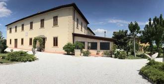 Tenuta La Rosa B&B - Campi Bisenzio - Gebäude