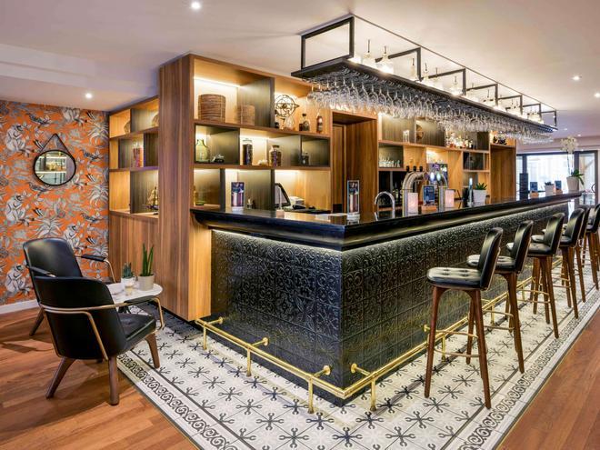 Hôtel Mercure Bordeaux Château Chartrons - Bordeaux - Bar