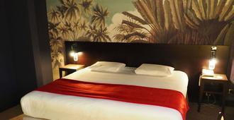Hôtel Mercure Bordeaux Château Chartrons - Bordeaux - Bedroom