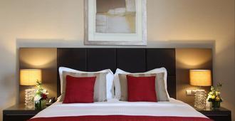 Ramada Abu Dhabi Downtown - Abu Dhabi - Bedroom