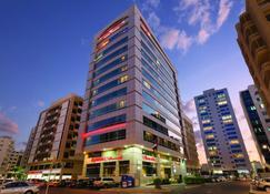 Ramada Abu Dhabi Downtown - Άμπου Ντάμπι - Θέα στην ύπαιθρο