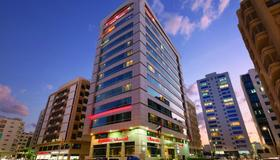 Ramada Abu Dhabi Downtown - Abu Dabi - Vista del exterior