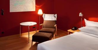 Casa Camper Berlin - Berlin - Schlafzimmer