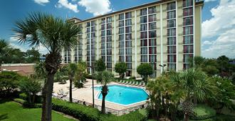Rosen Inn Closest to Universal - Orlando - Edificio