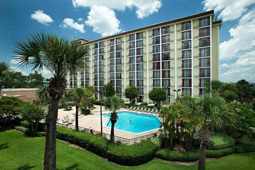 Rosen Inn, Closest To Universal - Orlando - Edificio