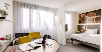 Novotel Suites Paris Cdg Airport Villepinte - Roissy-en-France - Building