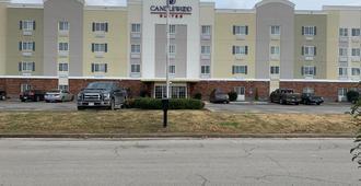 Candlewood Suites Jonesboro - Jonesboro
