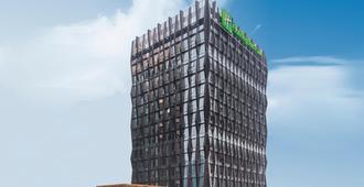 Holiday Inn Nanjing Qinhuai South Suites - נאנז'ינג