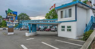 Castaway Motel - Nanaimo