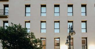 Hesperia Zaragoza Centro - Zaragoza - Toà nhà