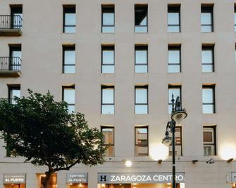 Hesperia Zaragoza Centro - Zaragoza - Bangunan