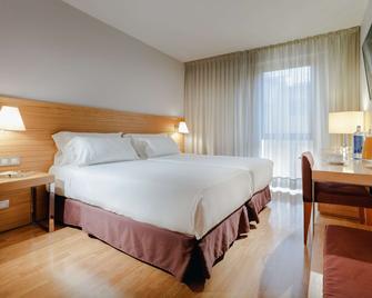 Hesperia Zaragoza Centro - Zaragoza - Bedroom
