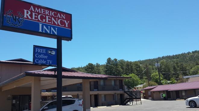 American Regency Inn - Williams
