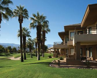 Marriott's Desert Springs Villas I - Palm Desert - Building