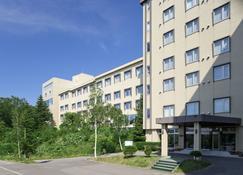 아바시리 간코 호텔 - 아바시리 - 건물