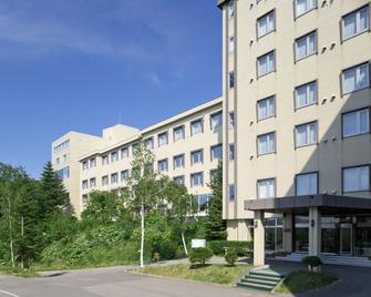 Abashiri Kanko Hotel - Abashiri - Edifício