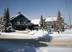 The Viking Lodge - Downtown Winter Park, Colorado - Winter Park - Rakennus