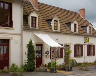 Au Coeur De Meaulne - Meaulne-Vitray - Building