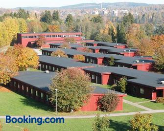 Karlskoga Folkhögskola Vandrarhem Udden - Karlskoga - Building